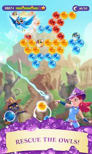 Baixar Bubble Witch 3 Saga MOD APK 7.3 – {Versão atualizada} 1