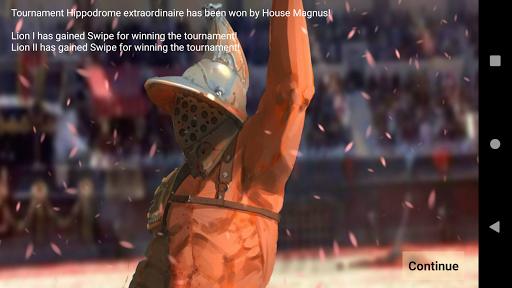Gladiator manager 1.14.5 screenshots 4