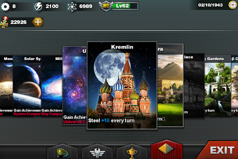 World Conqueror 3 - WW2 Strategy game Mod Apk