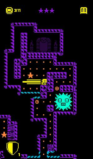 Tomb of the Mask 1.7.15 screenshots 13