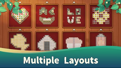 Tile Match Mahjong  - Connect Puzzle  screenshots 24