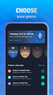Sleeper  Fantasy Leagues For Pc (Windows 7, 8, 10 And Mac) Free Download 2