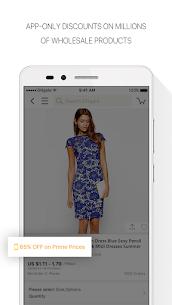 DHgate – online wholesale stores Apk 3