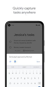 Google Tasks: Any Task, Any Goal. Get Things Done 5