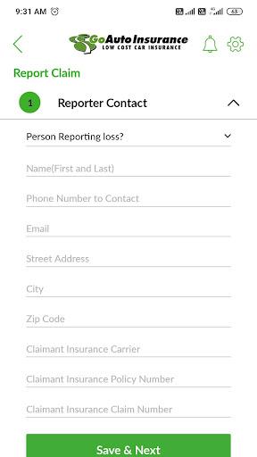 GoAuto Insurance  screenshots 5