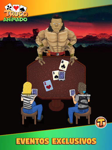 Truco Animado 60.20 screenshots 22