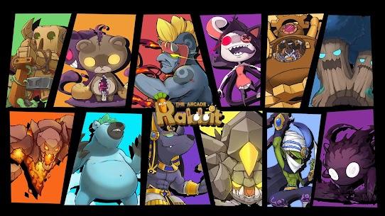 Baixar The Arcade Rabbit MOD APK 1.1.0 – {Versão atualizada} 1