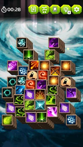 Fantasy Mahjong World Voyage Journey 4.0.3 screenshots 1