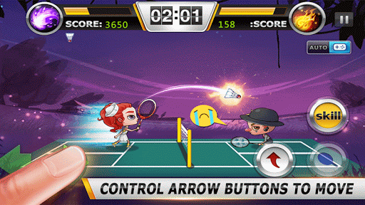 Badminton 3D 2.9.5003 Screenshots 4