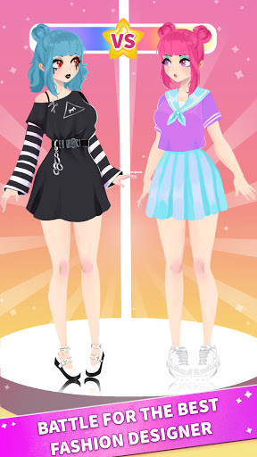 Lulu's Fashion World - Dress Up Games apkpoly screenshots 14
