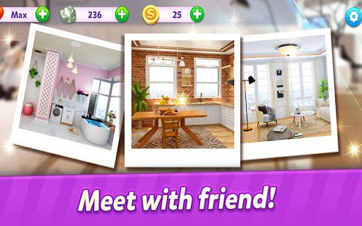 Home Design: House Decor Makeover apkpoly screenshots 9