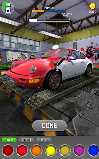 Car Mechanic 1.0.8 screenshots 17