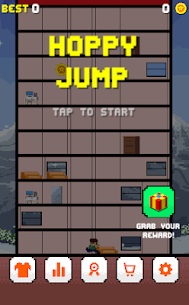 hoppyjump Online Hack Android & iOS 2