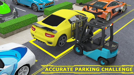 Download Real Dr Car Parking Pro 2020 For PC Windows and Mac apk screenshot 4