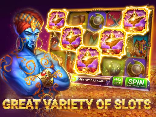 NEW SLOTS 2021uff0dfree casino games & slot machines 20.9 screenshots 18