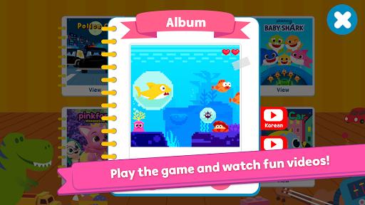Pinkfong Spot the difference : Finding Baby Shark 3.0 screenshots 5