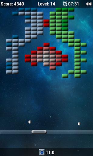 ArkanoidX apkmr screenshots 3