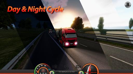 Truckers of Europe 2 (Simulator)  screenshots 4