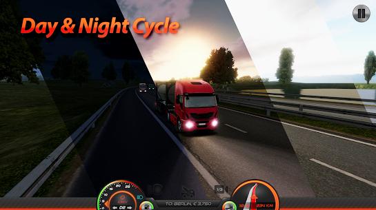 Truckers of Europe 2 (Simulator) Mod Apk 0.42 4
