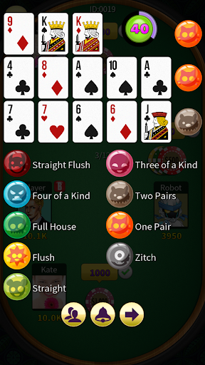 Chinese Poker (Pusoy) Online screenshots 8