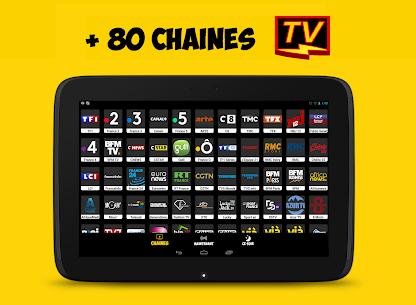 TNT Flash TV v1.2.91 Mod APK 4