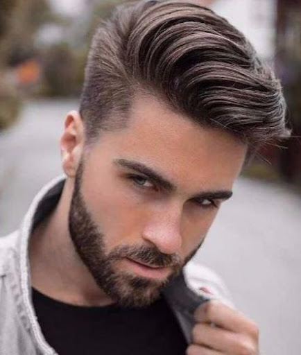 Download Boy Hairstyles 2020 2021 Top Trendy Haircuts On Pc Mac With Appkiwi Apk Downloader