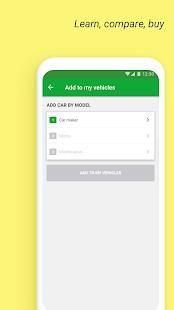 Buycarparts: auto spares, car parts, oil, tyres 2.0.0 Screenshots 5