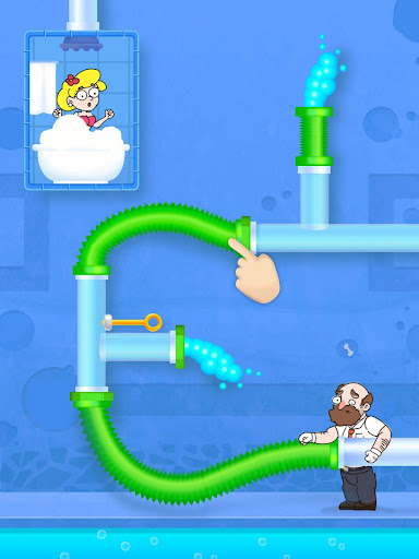 Thrill Wash - Brain Plumber challenges 0.9.7 screenshots 10