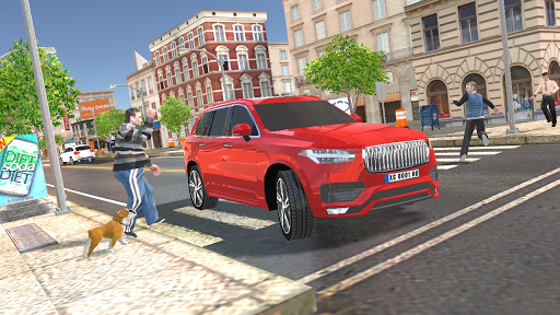 Offroad Car XC screenshots 6
