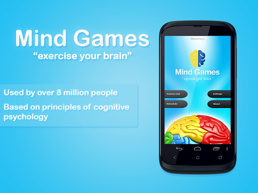 Mind Games 3.3.0 screenshots 11
