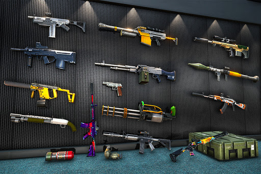 FPS Counter Attack 2019 u2013 Terrorist Shooting games  Screenshots 18