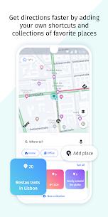 HERE WeGo Maps & Navigation Mod Apk (No Ads/Extra) 7