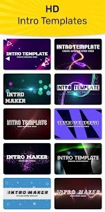 Intro Maker Mod Apk 1