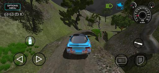 Extreme Offroad Simulator - Car Driving 2020  screenshots 9
