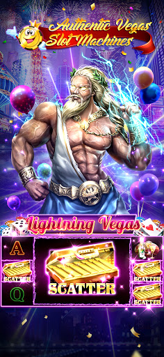 Full House Casino - Free Vegas Slots Machine Games apktram screenshots 4