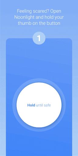 Noonlight: Feel Protected 24/7 2.2.0 Screenshots 1