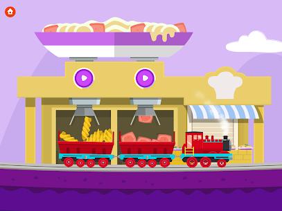 Train Driver 7