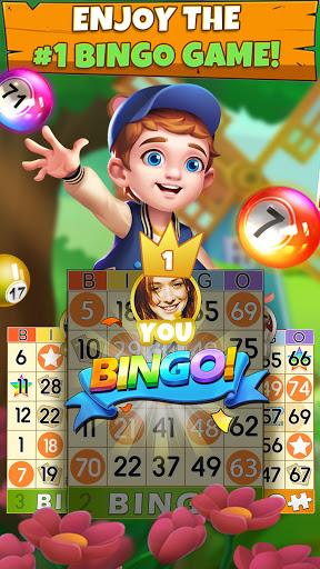Bingo Party - Free Classic Bingo Games Online 2.4.7 screenshots 1