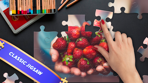 Jigsaw Puzzle 1.1.1 screenshots 1