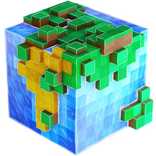 WorldCraft: Mini World Block Craft