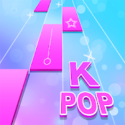 Kpop Piano Games: Music Color Tiles