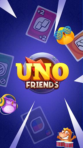 Uno Friends  screenshots 8
