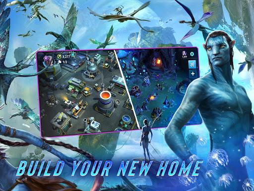 Avatar: Pandora Risingu2122- Build and Battle Strategy  Screenshots 11