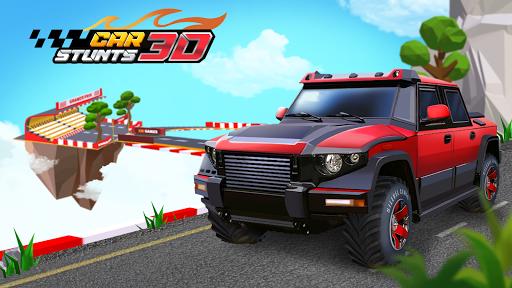 Car Stunts 3D Free - Extreme City GT Racing screenshots 8