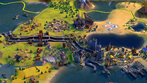 Civilization VI - Build A City | Strategy 4X Game  Screenshots 4