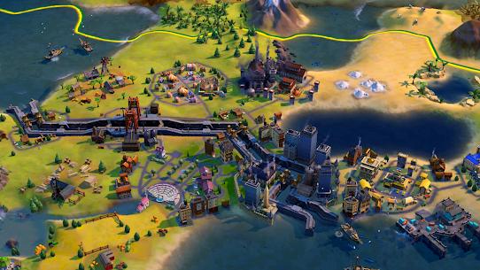 Baixar Civilization VI MOD APK 1.2.0 – {Versão atualizada} 4