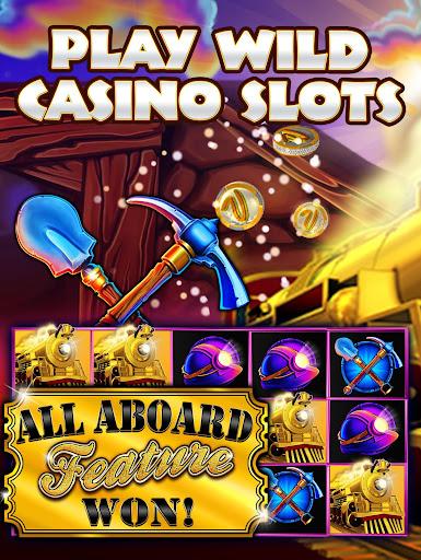 my KONAMI Slots - Free Vegas Casino Slot Machines 1.53.0 screenshots 2