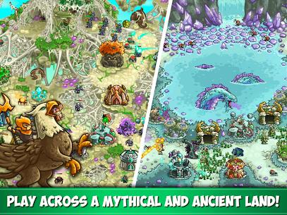 Kingdom Rush Origins Mod Apk (Unlimited Money) 10