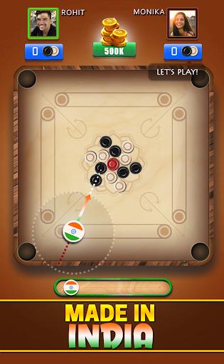 Carrom Club : A Disc Pool Carrom Board Multiplayer 10.4.1 screenshots 10