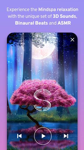 Synctuition - MindSpa, Meditation, Sleep & Calm apktram screenshots 7